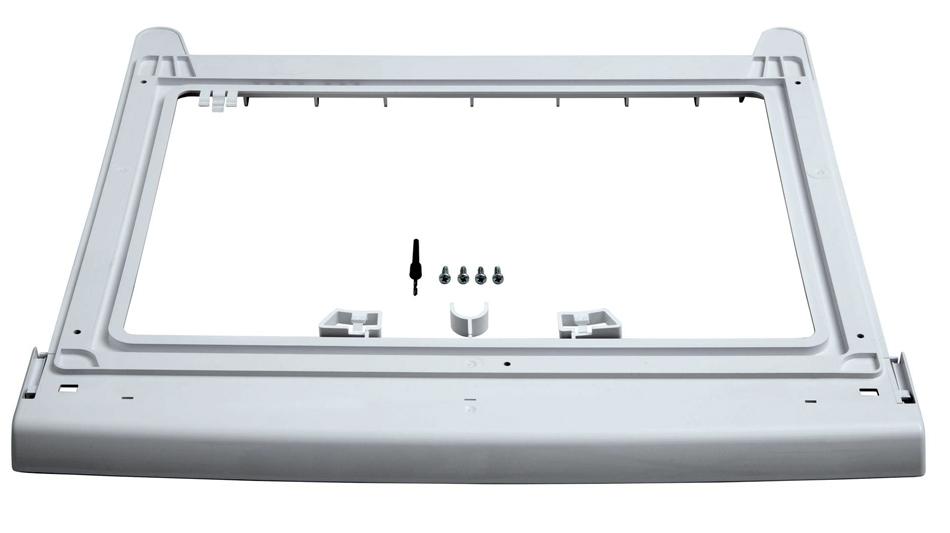 verbindungssatz zwischenbaurahmen t24 f r waschmaschine. Black Bedroom Furniture Sets. Home Design Ideas