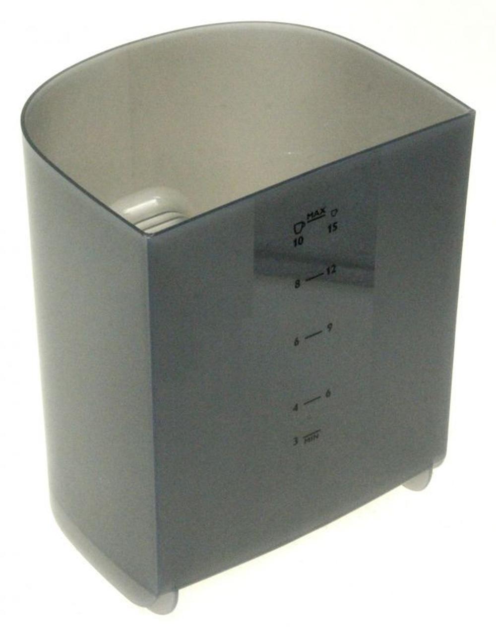 Philips Deckel für  Wassertank CP9073//01 für Kaffeemaschine HD 7695 und HD 7697